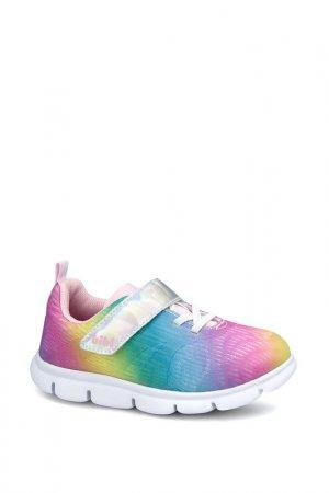 Обувь спортивная Bibi. Цвет: разноцветный
