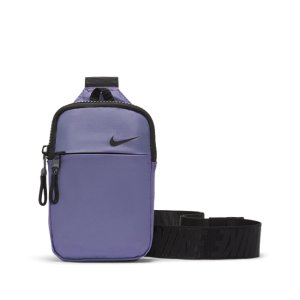 Поясная сумка Nike Sportswear Essentials (маленький размер) - Пурпурный