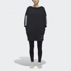 Туника ID Athletics adidas. Цвет: черный