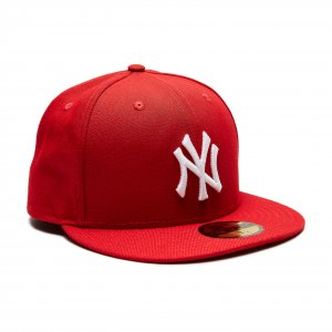 Кепка LEAGUE ESSENTIAL 59FIFTY NEW ERA