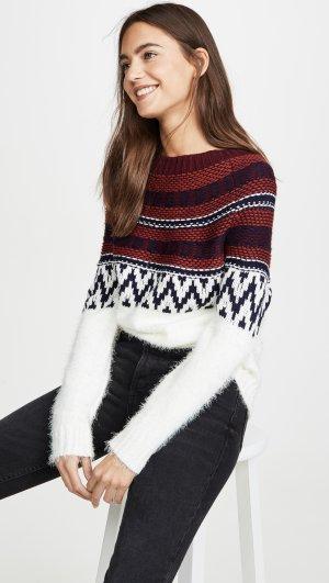Play Fairisle Sweater BB Dakota
