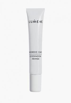 Праймер для век Lumene Nordic Chic, 5 мл. Цвет: бежевый