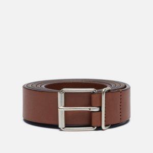 Ремень Andersons Narrow Casual Leather Anderson's. Цвет: коричневый