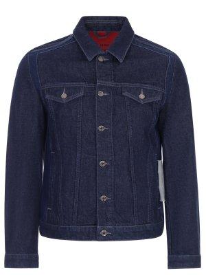 Куртка джинсовая HUGO