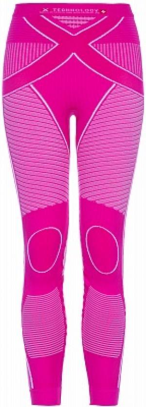 Термобелье низ для девочек , размер 126-137 X-Bionic. Цвет: розовый