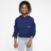 Куртка-поясная сумка для девочек школьного возраста Nike Sportswear