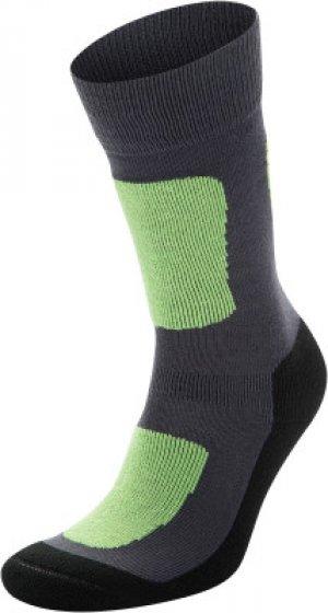 Носки для мальчиков , размер 31-33 Glissade. Цвет: зеленый