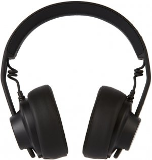 Black Ninja Tune Edition TMA-2 Headphones AIAIAI
