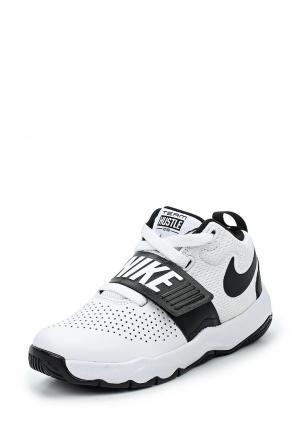 Кроссовки Nike Boys Team Hustle D 8 (PS) Pre-School Shoe. Цвет: разноцветный