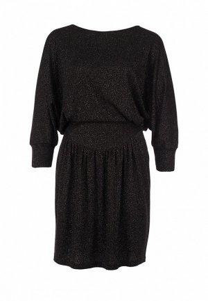 Вечернее платье Axara AX003EWCZ439. Цвет: черный