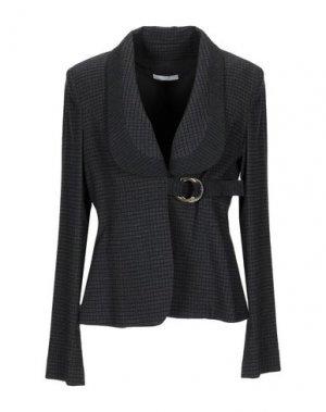 Пиджак FERRE' MILANO. Цвет: стальной серый