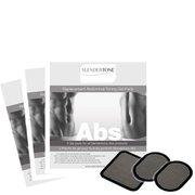Сменные подушечки от – Пояс для тренировки мышц пресса (тройной пакет) Slendertone
