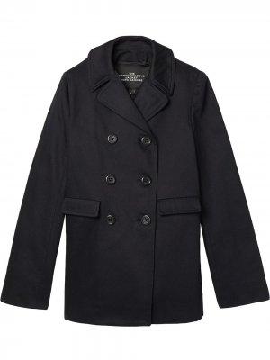 Пальто Shrunken Boys Marc Jacobs. Цвет: черный