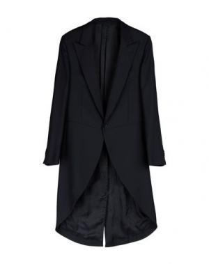 Пиджак CASTANGIA. Цвет: черный