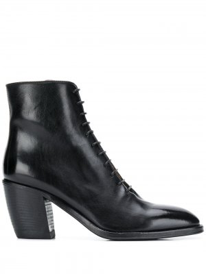 Lace-up ankle boots Alberto Fasciani
