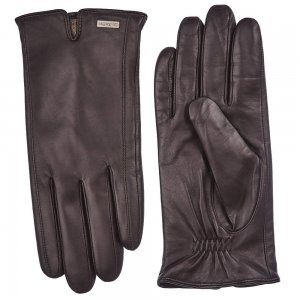 Др.Коффер H760111-236-09 перчатки мужские touch (10) Dr.Koffer