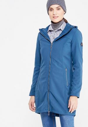 Куртка Regatta Adelma. Цвет: бирюзовый