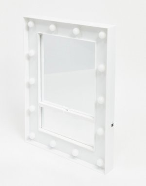Зеркало для селфи -Бесцветный Thumbs Up