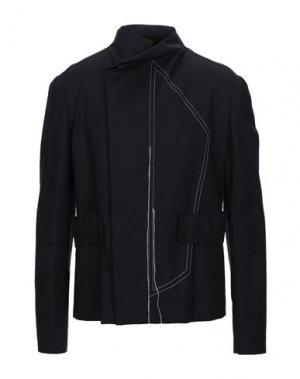 Пиджак TOM REBL. Цвет: черный