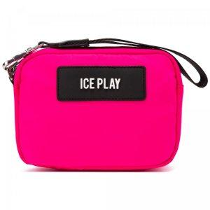 Клатч Ice Play. Цвет: розовый