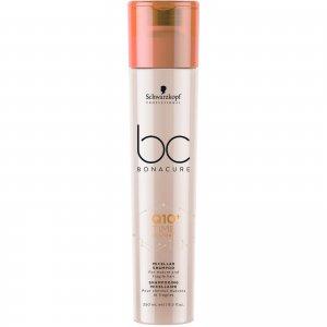 Professional BC Q10+ Time Restore Micellar Shampoo 250ml Schwarzkopf