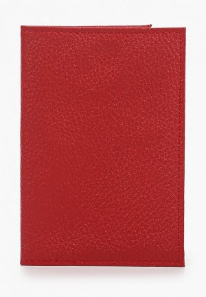 Обложка для документов Artio Nardini Паспорта и Автодокументов. Цвет: красный
