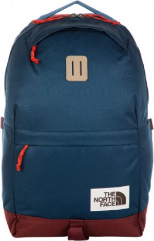 Рюкзак Daypack The North Face. Цвет: синий