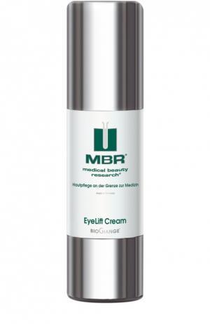 Крем для области вокруг глаз с лифтинг-эффектом BioChange Eye Lift Cream Medical Beauty Research. Цвет: бесцветный