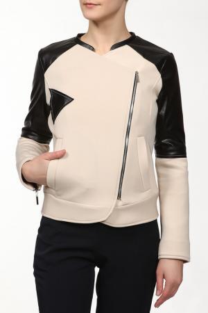 Куртка C.H.I.C.. Цвет: бежевый