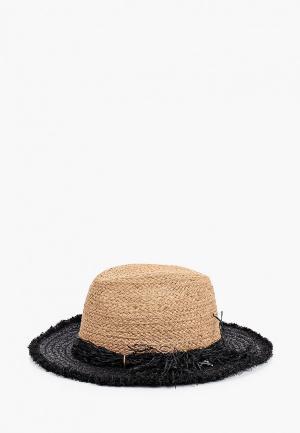 Шляпа Avanta. Цвет: бежевый