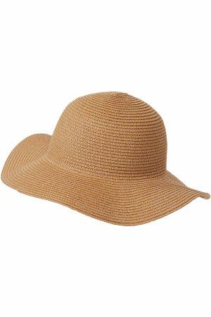 Шляпа женская Finn-Flare. Цвет: корица