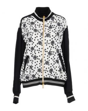 Куртка EMANUEL UNGARO. Цвет: белый