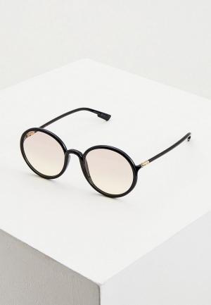 Очки солнцезащитные Christian Dior SOSTELLAIRE2 807. Цвет: черный