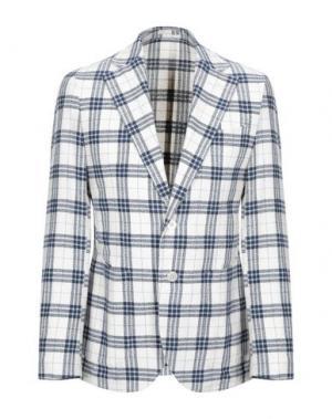 Пиджак EDDY & BROS. Цвет: белый