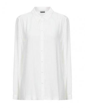 Pубашка BARBARA LEBEK. Цвет: белый