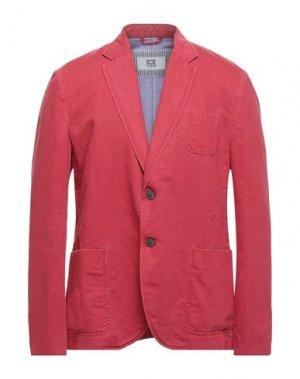 Пиджак ICEBERG. Цвет: красный