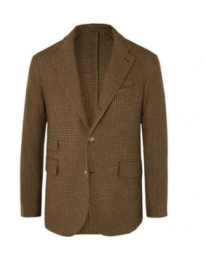 Пиджак MAN 1924. Цвет: хаки