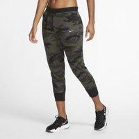Женские слегка укороченные брюки с камуфляжным принтом для тренинга Nike Dri-FIT Get Fit