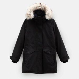 Куртки Scar Ridge Downfree Parka Timberland. Цвет: черный