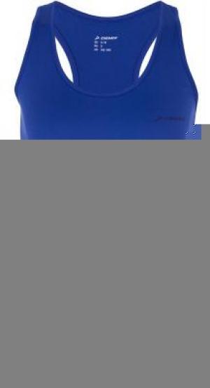 Майка женская , размер 42 Demix. Цвет: синий