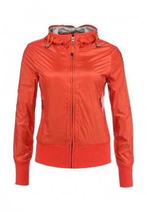 Куртка Parajumpers. Цвет: коралловый