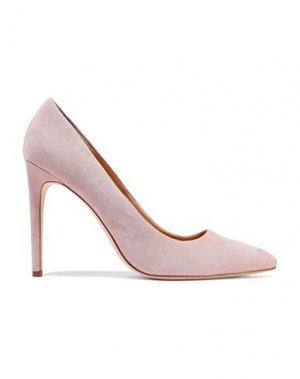 Туфли HALSTON. Цвет: розовый