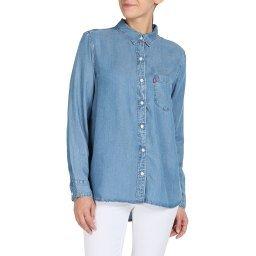 Рубашка LEVIS 77668 синий LEVI'S