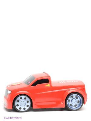 Игрушка гоночная машина Touch n Go Пикап Little Tikes. Цвет: красный