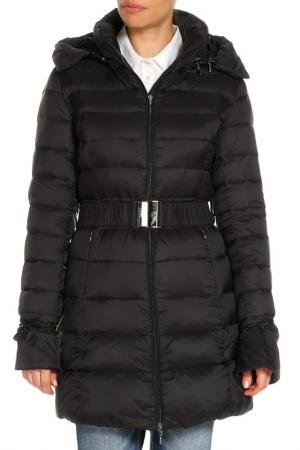 Пальто G ARTE. Цвет: черный