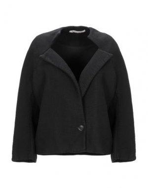 Пиджак NOVEMB3R. Цвет: черный