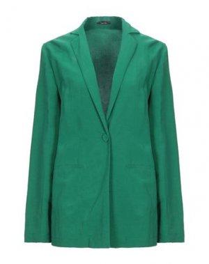 Пиджак HANITA. Цвет: зеленый
