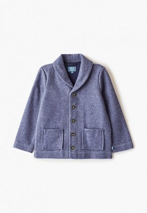 Пиджак Trenders. Цвет: синий