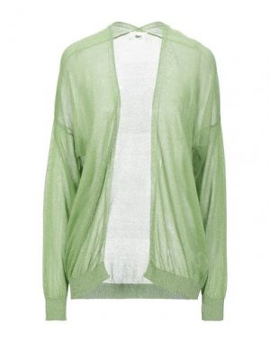 Кардиган B.YU. Цвет: светло-зеленый