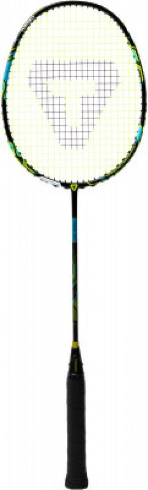 Ракетка для бадминтона Storm 400 Torneo. Цвет: черный